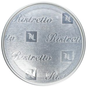 Nespresso OriginalLine Ristretto