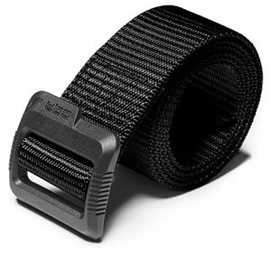 "CQR Tactical Belt 100% Full Refund Assurance Nylon Webbing EDC Duty 1.5"" Belt"" MZT01"