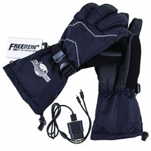 Heated Gear Gloves Kit