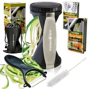 best electric spiralizer 2019