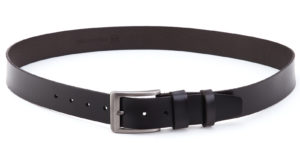 Shvigel Leather Men's Belt