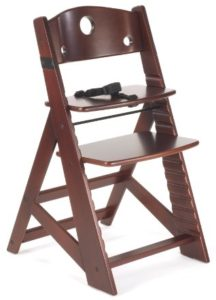 Best Wooden High Chair