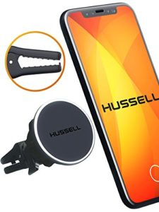 Phone Holder For Car – Car Phone Mount – Magnetic Air Vent Car Mount