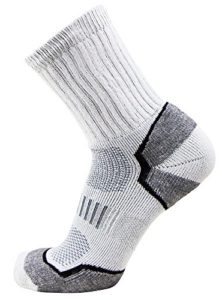 Hiking Outdoor Socks – Comfortable Moisture Wicking Outdoor Hiking Socks