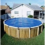 Best Above Ground Pool Cover Reviews 2020