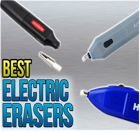 electric eraser